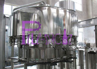24 Heads Drinking Water Bottling Plant Large Capacity Normal Pressure