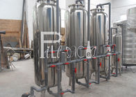 Pure Drinking / Drinkable Water RO/ Reverse Osmosis Processing Equipment / Plant / Machine / System / Line