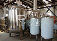 Pure Drinking / Drinkable Water RO/ Reverse Osmosis Treatment Equipment / Plant / Machine / System / Line